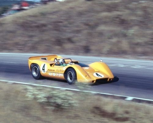 Best Images About Bruce Mclaren The Kiwi Motor Racing Legend On