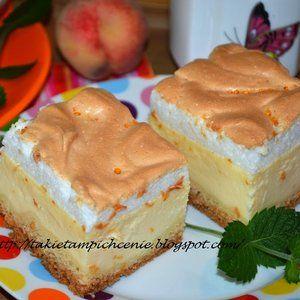 Ciasto Snikers - Ciasta ciasto,deser,snikers - kobieceinspiracje.pl