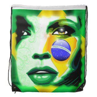 #Brazil #Flag #Colors on #Beautiful #Girl_Face! #Brazil_2014 is coming!!! ^_^ ! #Wordpress_post  http://bluedarkart.wordpress.com/2014/04/26/brazil-flag-colors-on-beautiful-girl-portrait/