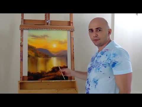 DVD - Improve Your Acrylics with Terry Harrison - YouTube