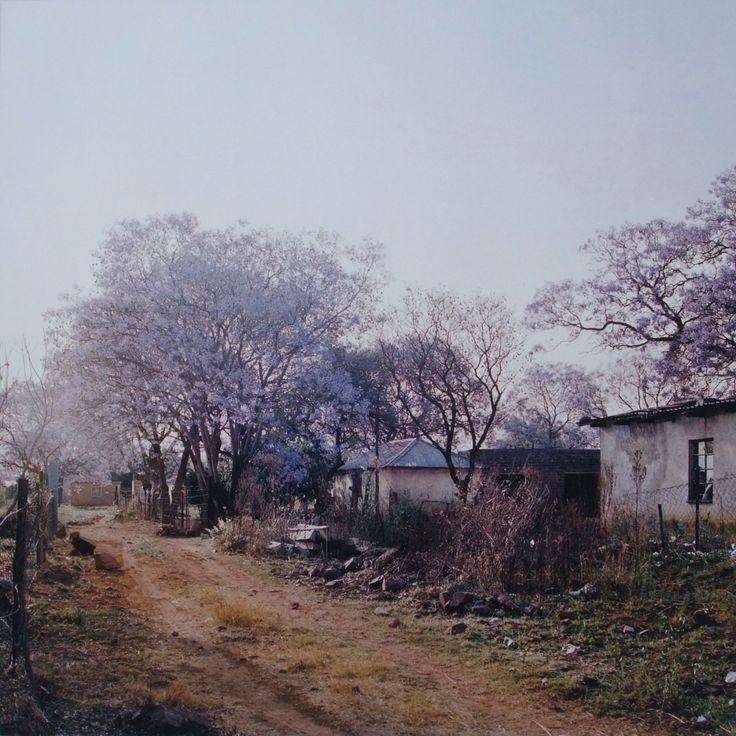 Homeland (2009-2011) de Thabiso Sekgala (Afrique du Sud). Photoquai 2013. Vu le 21 et 26 septembre 2013.