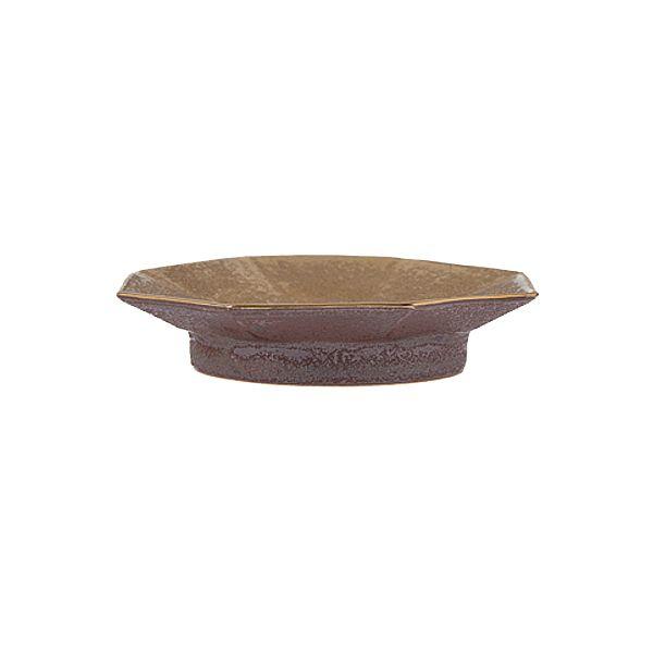 Touetsugama - Keramik Teller | Handgemachtes Geschirr aus Japan