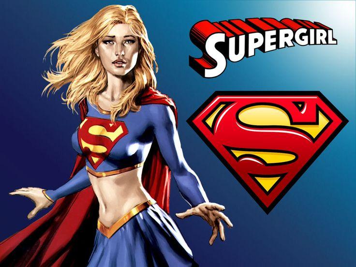 34 Best Supergirl Images On Pinterest