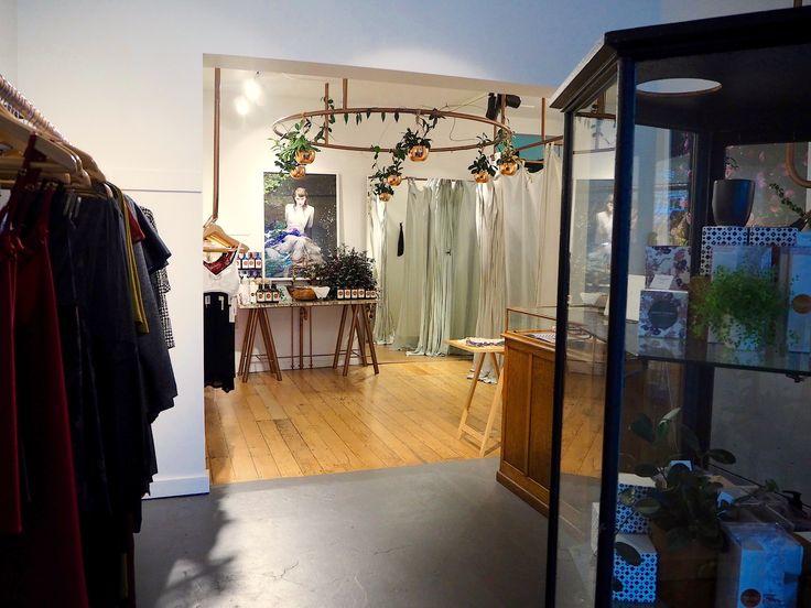 Ingrid Starnes Ponsonby interior.