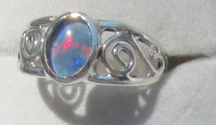 Silver Penny Designs - Rings