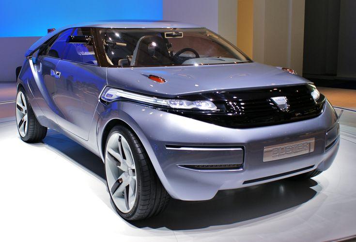 Descripción Dacia Duster Conceptjpg
