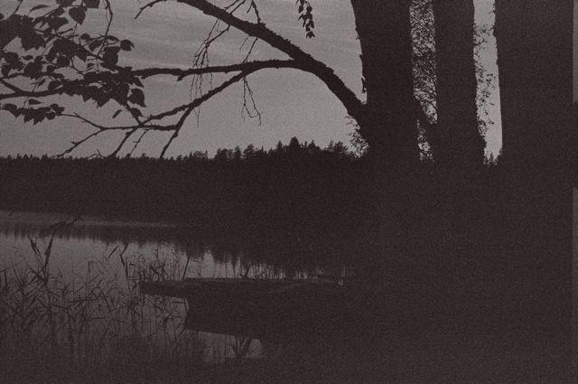 Karelia  by Olga Nazarova  Yashica 2000