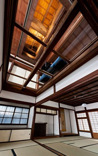 木屋旅館、愛媛県、宇和島