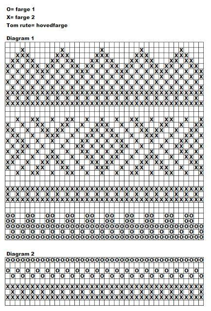 MaJius-pulsvarmere (oppskrift) | MAJAS HOBBYKROK