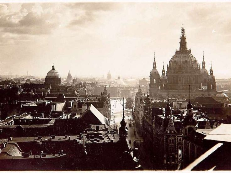 Berlin,1890