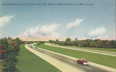 "Nj garden #state #parkway new jersey 1950s ""central new jersey scene"" #+buick lin,  View more on the LINK: 	http://www.zeppy.io/product/gb/2/111977557515/"