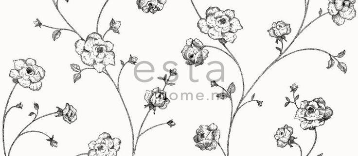 Esta Home Belle Rose on hauska ja naisellinen kokoelma, kirkkain ja värikkäin mallein. Mallisto sisältää pilkkuja, paisleykuvioita ja pastelliraitoja. Esta Home-brändille tyypillinen design ja värimaailma tuovat sisustukseen tyyliä. Tapetin rullakoko 0,53 x 10,05 m. Tapetissa on tasakohdistus 53 cm. Huomioithan, että värisävyt voivat vääristyä tietokoneen näytöllä. Tarkista värisävy ja kuviosovitus mallikirjasta.