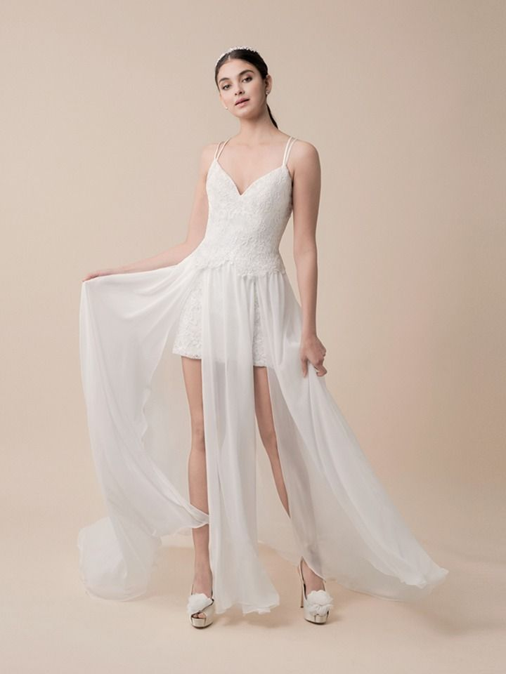 Moonlight tango collection for destination affordable for Cheap destination wedding dresses