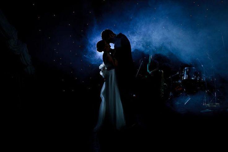 Wedding Photo by James Davidson Photography