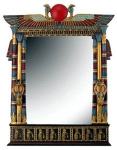 1000 id es sur le th me symboles gyptiens sur pinterest for Miroir egyptien