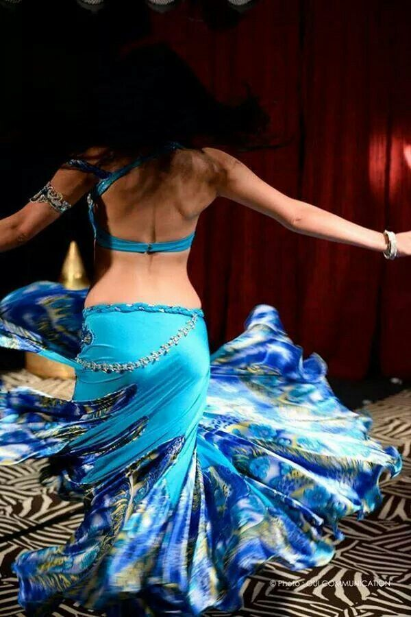 Belly Dancing | Dallas Vintage and Costume Shop