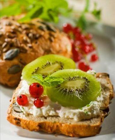 Intervale suas refeições com lanches de até 200 calorias