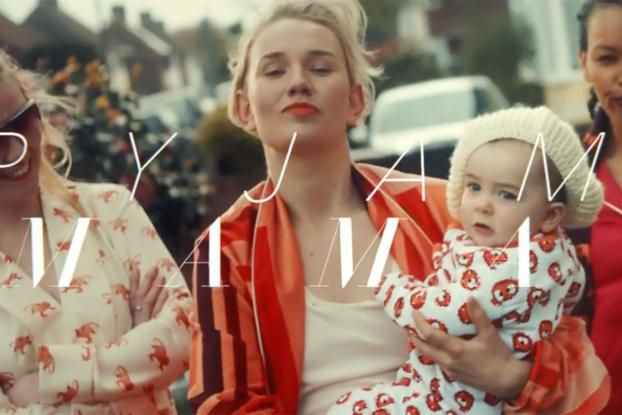 Badass Moms Rock PJs on the School Run in This Spot for Vauxhall | Creativity Online