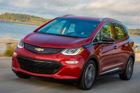 Ficha Tecnica Completa Do Chevrolet Bolt Premier 2019 Tanque