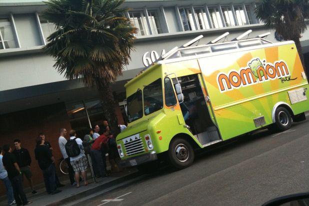 Nom Nom Truck (San Francisco)