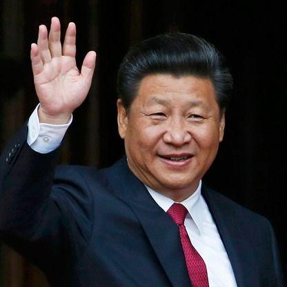 Xi Jinping, General Secretary, Communist Party, China