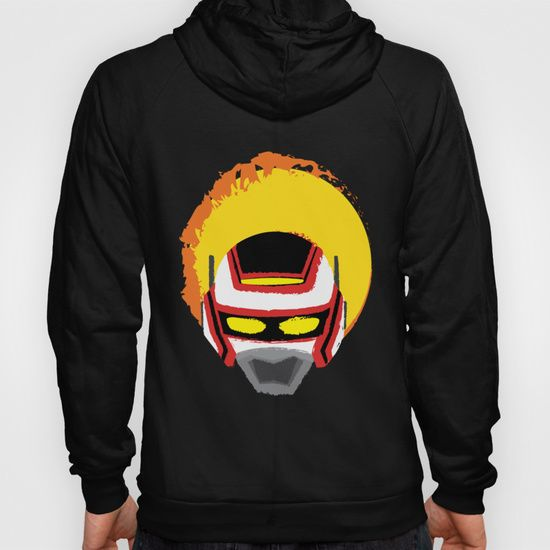 Buy Jaspion Hoody by Itamar Schuindt. Worldwide shipping available at Society6.com. Just one of millions of high quality products available.