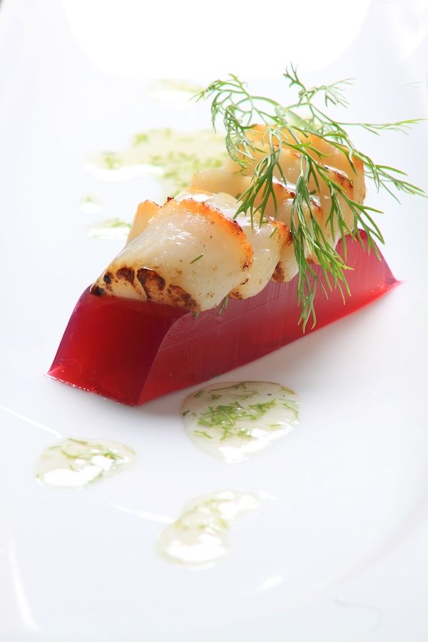 21 best fine dining images on pinterest food plating for Fine dining gourmet recipes