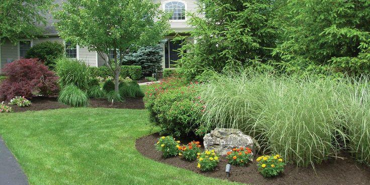 NJ landscape design build, landscaping maintenance and snow removal