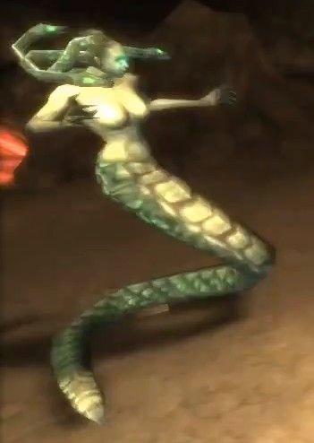 Gorgon - God of War Wiki - Ascension, Ghost of Sparta, Kratos ...