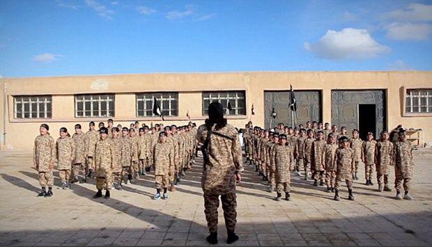 Malaysia Waspadai Taktik Baru ISIS - Disediakan oleh Tempo