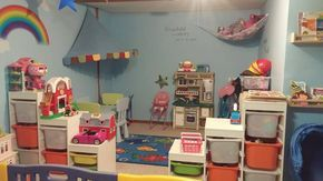 IKEA offers a variety of products perfect for a childcare provider. Below you will find 40+ IKEA products that are being used in Childcare Settings.