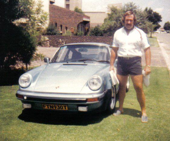 Johan Strauss 1986