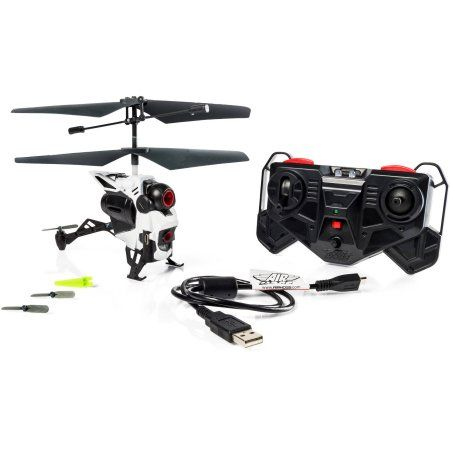 Air Hogs Altitude Video Drone, Multicolor