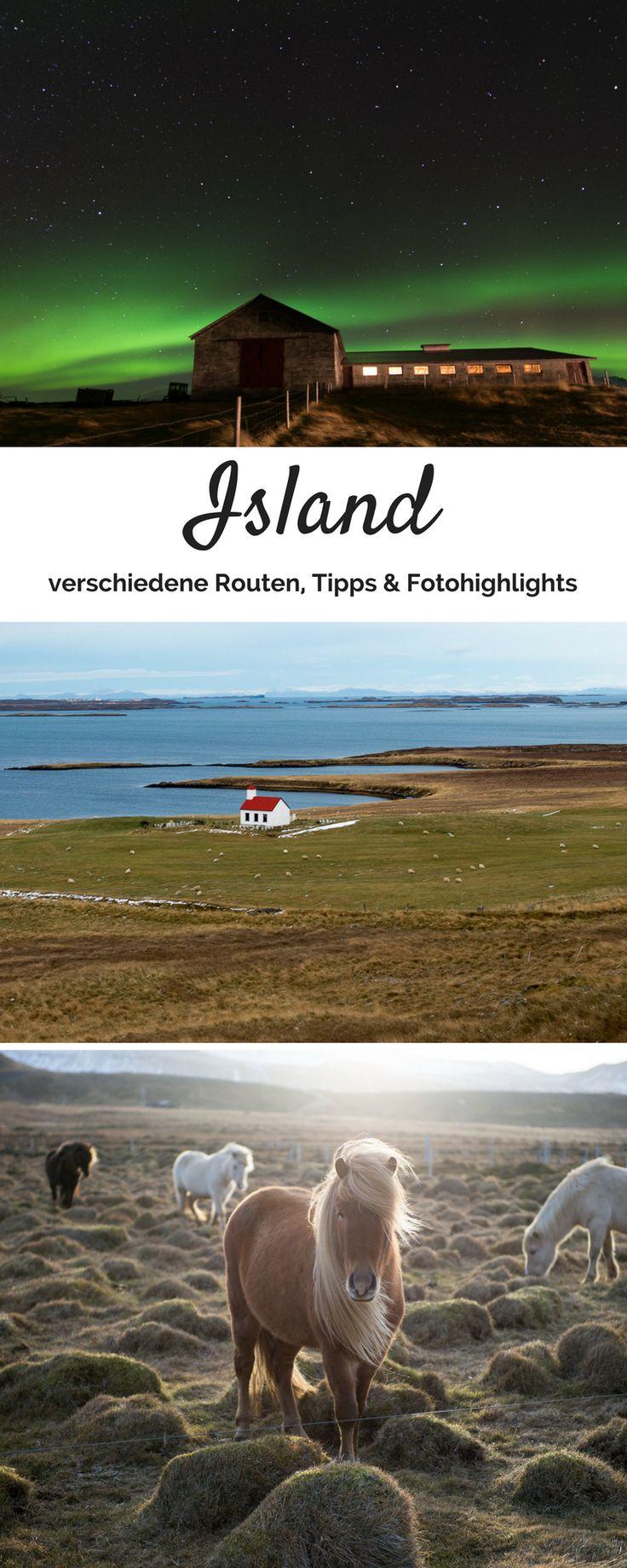 Alles Wissenswerte für deine Rundreise oder Roadtrip durch Island ...repinned für Gewinner!  - jetzt gratis Erfolgsratgeber sichern www.ratsucher.de