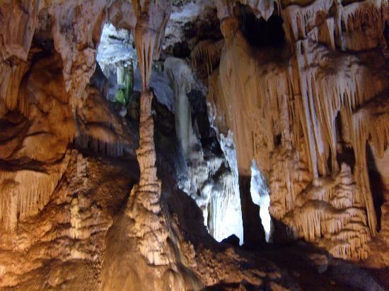 Cuevas de Nerja: ...