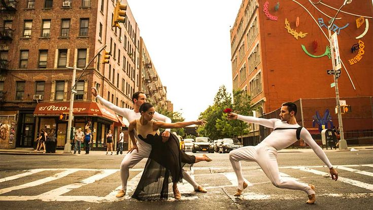 BalletHispanico|Lincoln Center at the Movies | Great American Dance