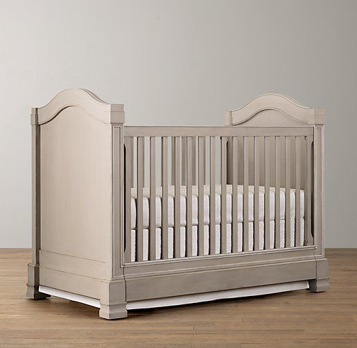 Somerset Crib | Cribs | Restoration Hardware Baby & ChildBaby Child, Restoration Hardware Baby, Cribs Ideas, Baby Ideas, Baby Boys, Baby Room, Painting Colors, Somerset Cribs, Baby Nurseries