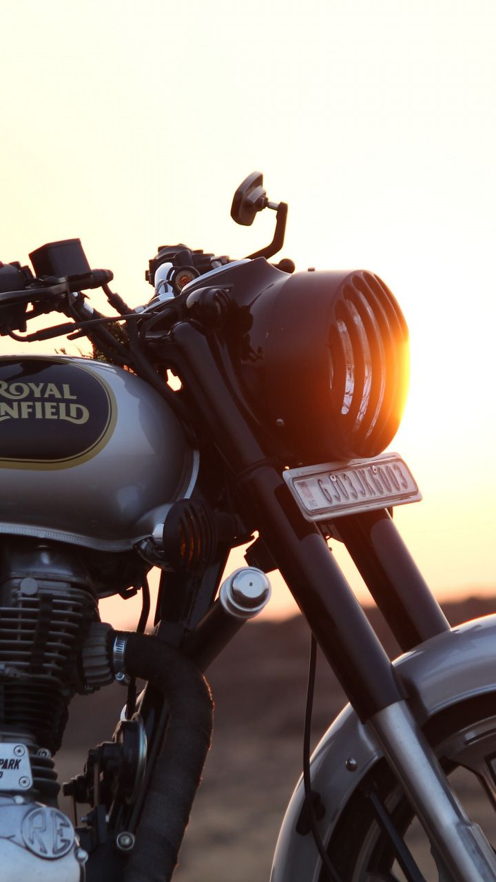 Royal Enfield Motorcycle 720x1280 Wallpaper Royal Enfield Wallpapers Royal Enfield Bullet Bike Royal Enfield
