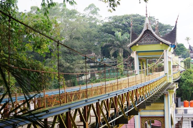 Bukittinggi, Sumatra, Indonesia
