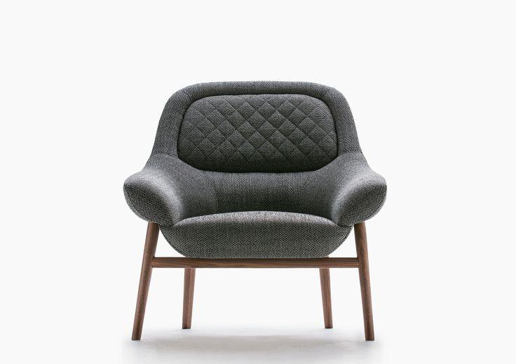 LIVING ROOM   Hanna armchair