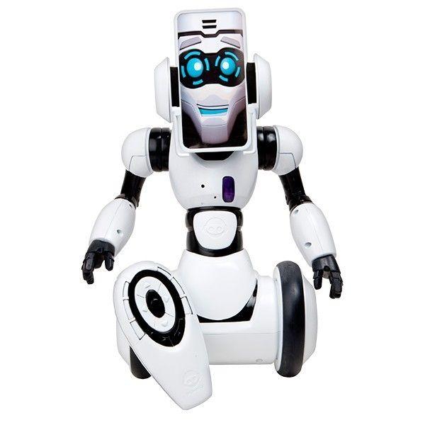 http://wonderrobotic.es/index.php/robotica/robome.html