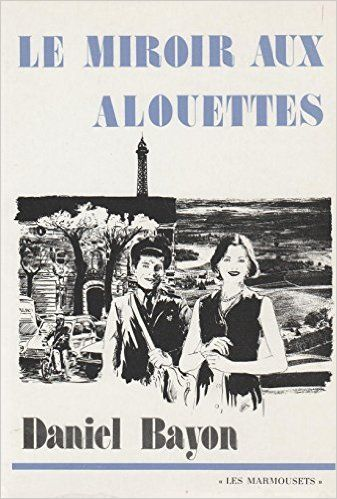 1000 images about le 03 en auvergne sur pinterest for Miroir aux alouettes signification