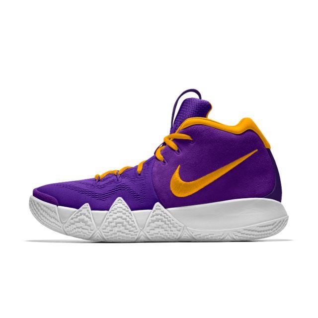 new arrival 18f63 fecb1 Kyrie 4 iD Men s Basketball Shoe   shoes♥ ♥ in 2019   Adidas basketball  shoes, Nike basketball shoes und Basketball shoes for men