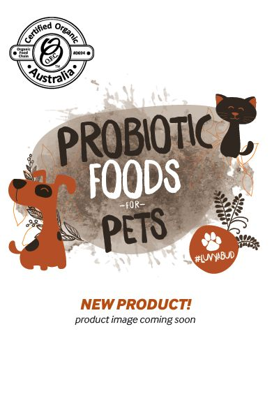 Accessories :: Accessories :: Nutrition :: Probiotic Foods for Pets 150g #probiotic #superfood #guthealth