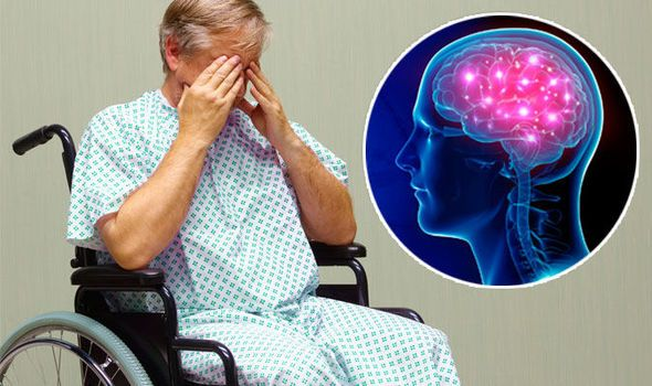 You Can See More: Vascular dementia symptoms YOU should know: Confusiondifficulty walking andincontinence