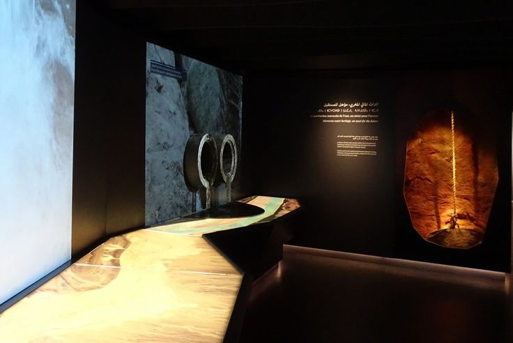 MUSEUM MOHAMMED VI OF MOROCCAN CIVILISATION OF WATER - MUSEUMS & EXPOS