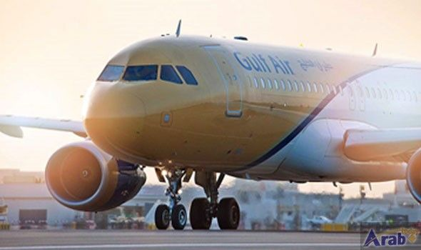 Gulf Air launches 'online flight status facility'