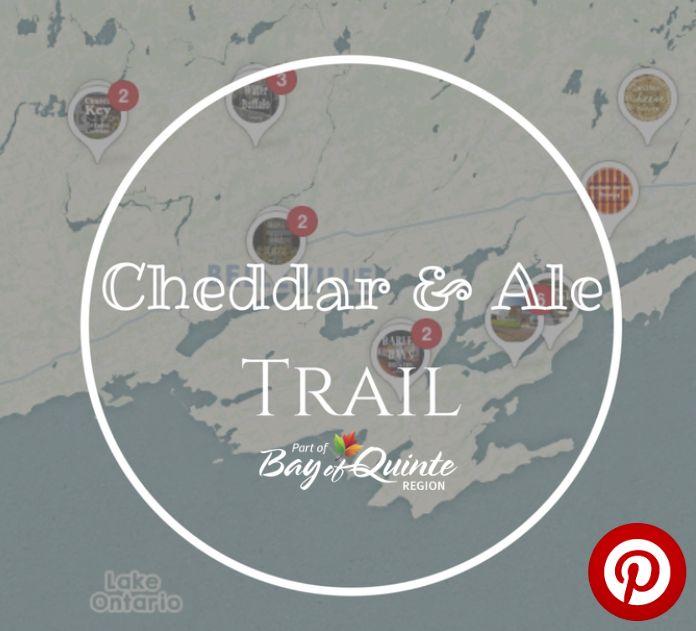 Cheddar & Ale Trail