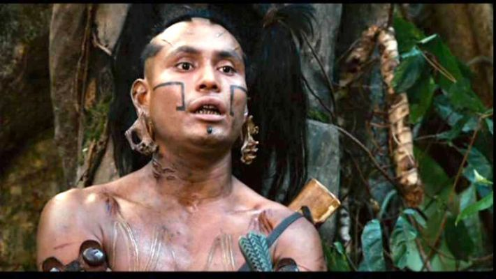 an analysis of native americans in apocalypto Apocalypto – isis islamic state (isil/is) daesh, al qaeda.
