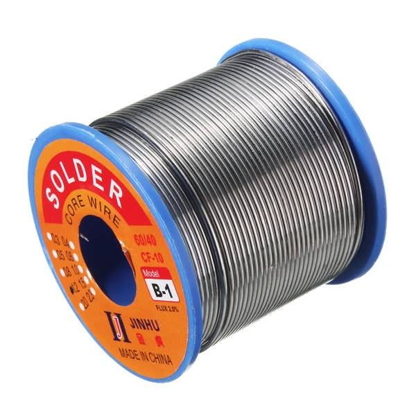 400g 1.2mm Welding Wire 60/40 Rosin Core Solder 2.0 Percent  Tin Lead Soldering Wire Reel  Worldwide delivery. Original best quality product for 70% of it's real price. Buying this product is extra profitable, because we have good production source. 1 day products dispatch from...